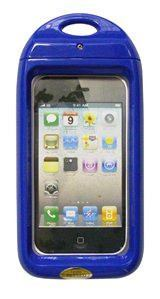 Miflex Keystone ECO Waterproof Case for iPhone4 - Mike's Dive Store