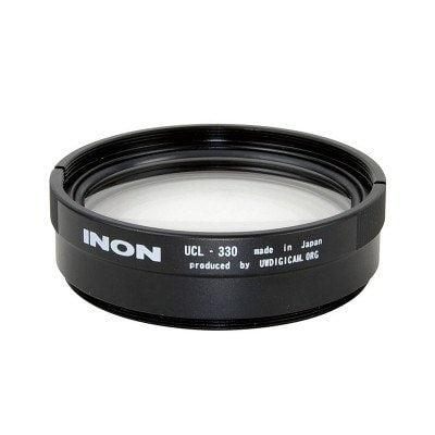 Inon Close Up Lens UCL-330 M67 - Mike's Dive Store