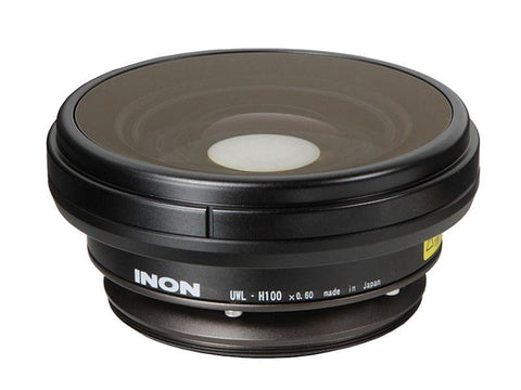Inon Wide Conversion Lens Type 1/Type 2 UWL-100 28M67 - Mike's Dive Store
