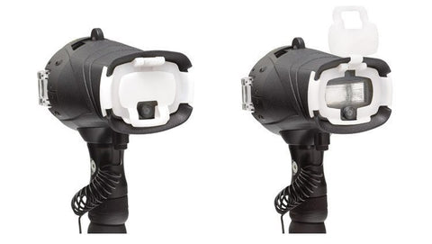 SeaLife Digital Pro Flash Diffuser - Mike's Dive Store