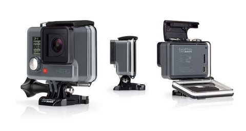 GoPro HERO Camera - Mike's Dive Store - 1