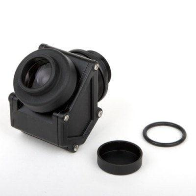 Inon 45 degree Detachable Viewfinder Rotating 360 degree - Mike's Dive Store
