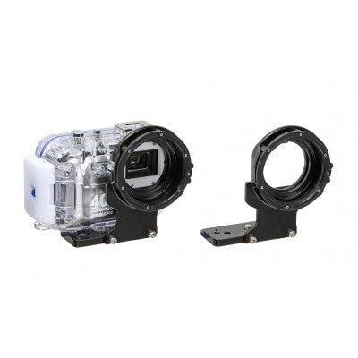 Inon Mount Base Adaptor 28LD - Mike's Dive Store