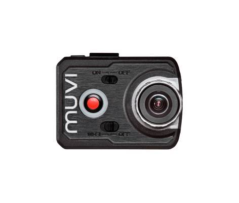 Muvi K2 NPNG Action Camera - Mike's Dive Store - 1