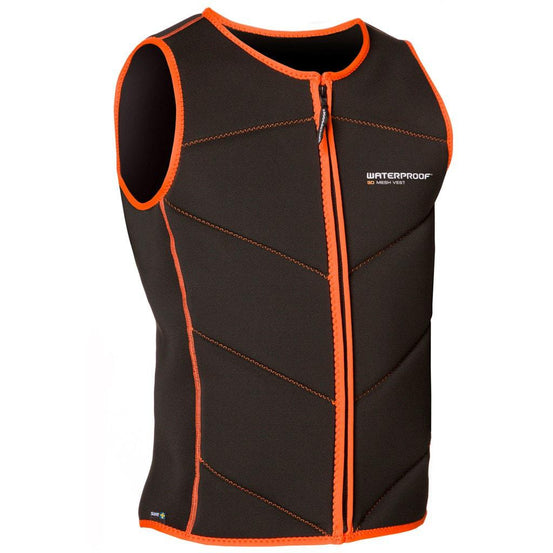 Waterproof 3D Mesh Vest Men's - Mike's Dive Store