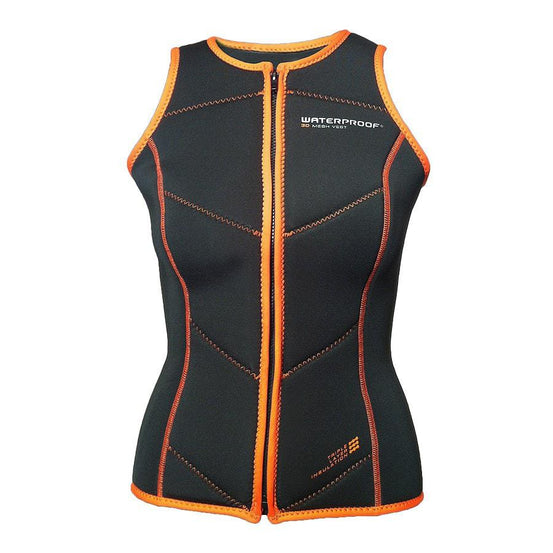 Waterproof 3D Mesh Vest Womens - Mike's Dive Store