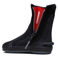 Waterproof B1 6.5mm Dive Boot - Zip - Mike's Dive Store