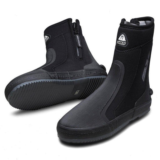 Waterproof B1 6.5mm Dive Boot - Mike's Dive Store