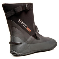 Waterproof B5 Marine Dive Boots - Back - Mike's Dive Store