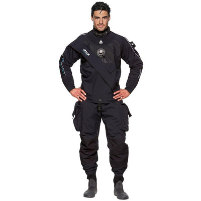Waterproof D9X Breathable Drysuit - Men's - Mike's Dive Store