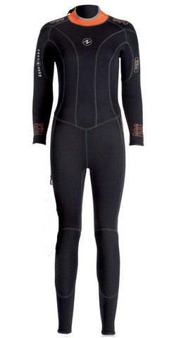 Aqualung Dive 5mm Women's Wetsuit - Mike's Dive Store