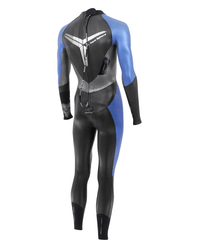 Wetsuits - Aquasphere Mens-Phantom (2016) Triathlon Wetsuit