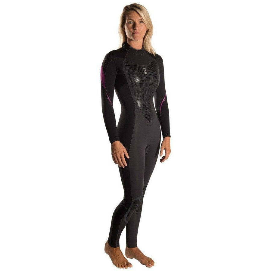 eb34851773 Wetsuits - Fourth Element Xenos Women s 3mm Wetsuit