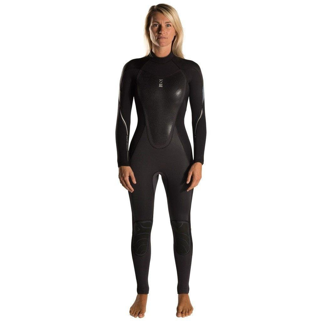 Fourth Element Xenos 5mm Womens Wetsuit