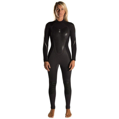 Wetsuits - Fourth Element Xenos Women's 5mm Wetsuit