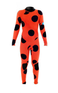 Full Length Ladybird Wetsuit - Mike's Dive Store - 1
