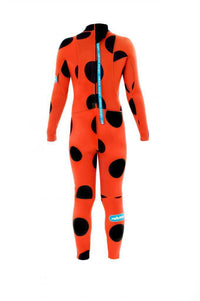 Full Length Ladybird Wetsuit - Mike's Dive Store - 2