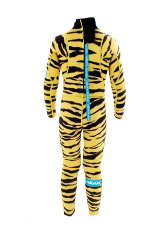 Full Length Tiger Wetsuit - Mike's Dive Store - 2