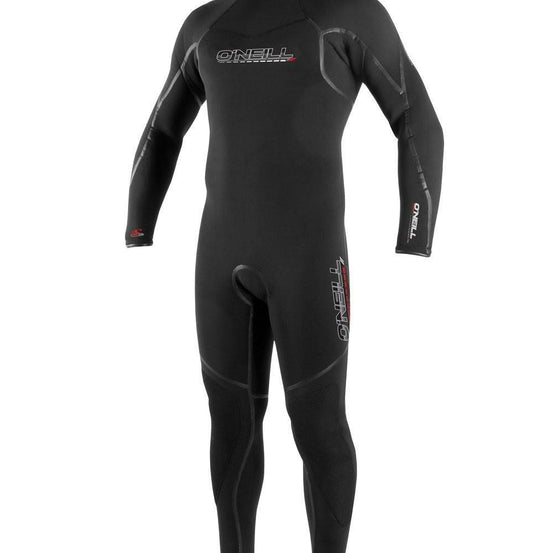 O'Neill Sector 7mm Ladies Wetsuit - Mike's Dive Store