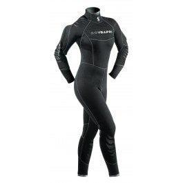 Scubapro Nova-Scotia 6.5mm Semi-Dry Wetsuit - Ladies 2015 - Mike's Dive Store