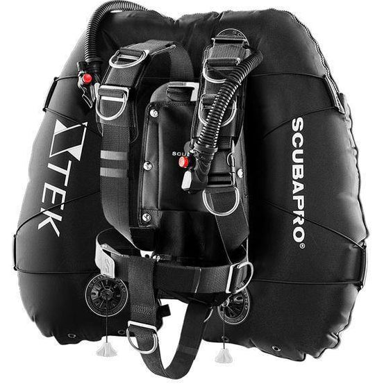Scubapro X-Tek Pro System Twin and Xtreme Wing - Mike's Dive Store