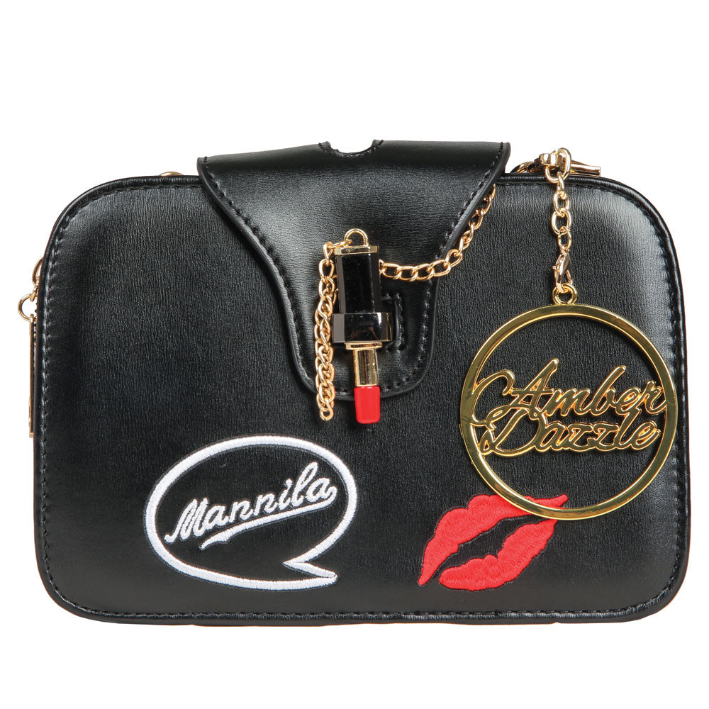 Lock-In With A Kiss (BLACK)