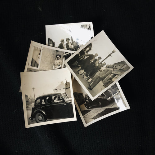 Collection of 1930s Photographs.