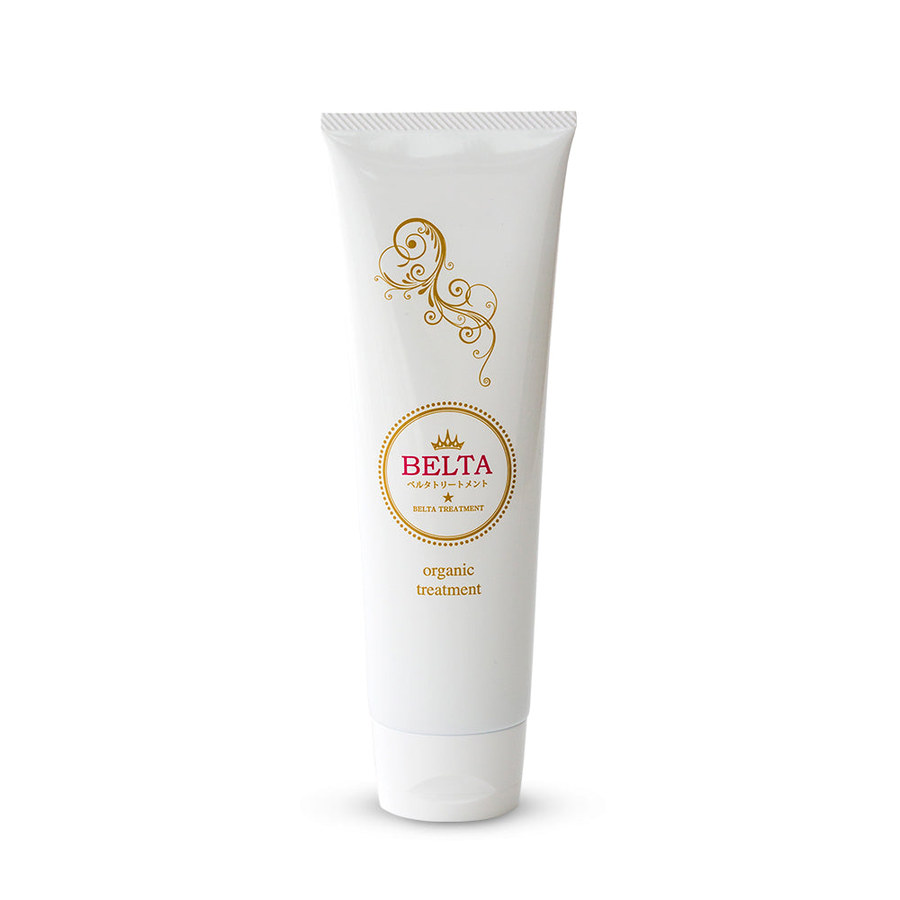 Belta Organic Hair Treatment (200g)