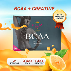 Belta BCAA (30 sticks)