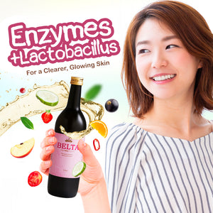 Belta Enzyme Drink (710ml)
