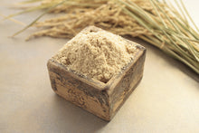 Load image into Gallery viewer, Kamadaki 100% Organic Handmade Rice Bran Soap
