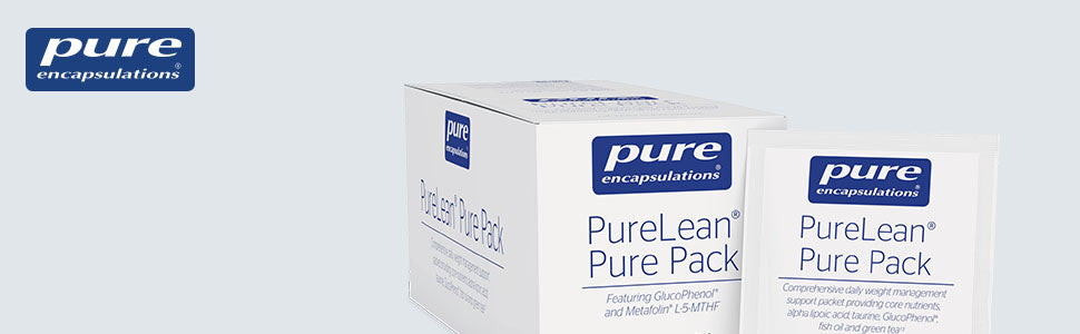 PureLean Pure Pack — 30 Packs