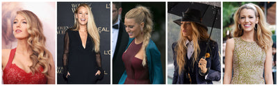 Hairlight: Blake Lively