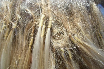 Help! Hair Extensions Ruined My Hair!