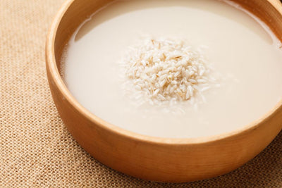 Truth Or Myth? Does Rice Water Really Promote Hair Growth?