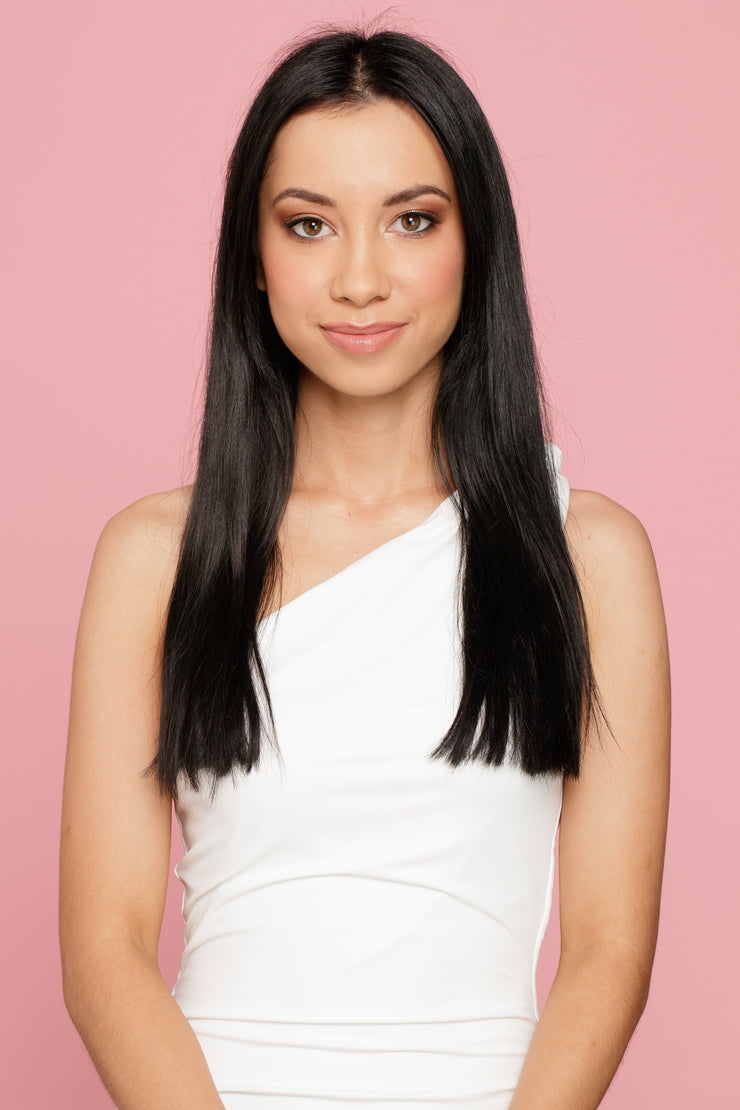 "16"" PU Skin Weft Extensions 