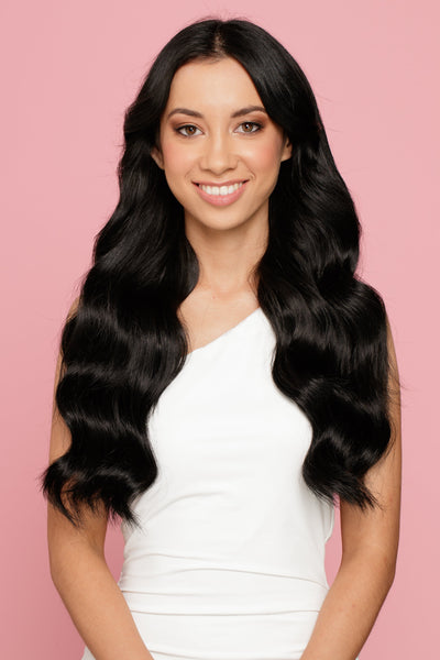 "20"" Clip In Extensions"