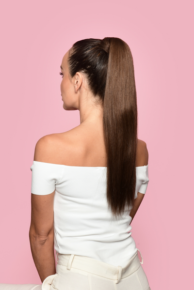 "16"" Ponytail Extensions 