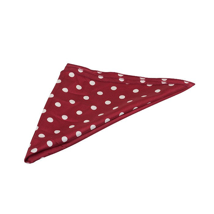 Evalina Cancer Small Square Headscarf