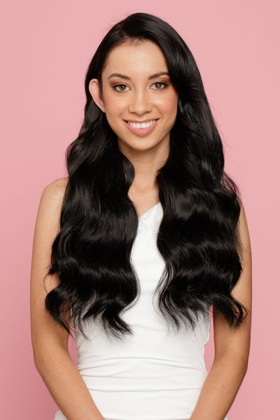 "16"" Flat Tip Extensions"