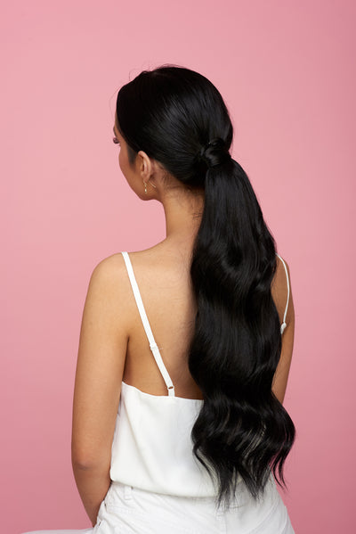 "20"" Ponytail Extensions"