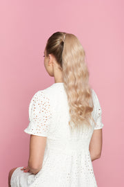 "20"" Ponytail Extensions 
