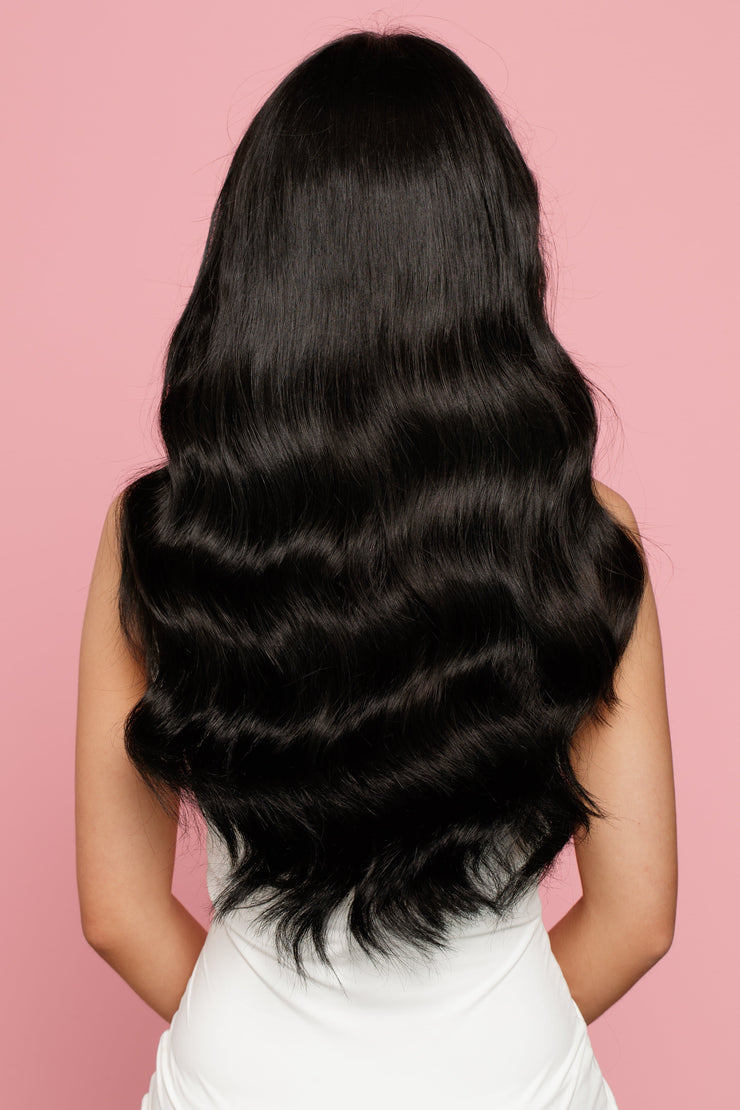"16"" Flat Tip Extensions 