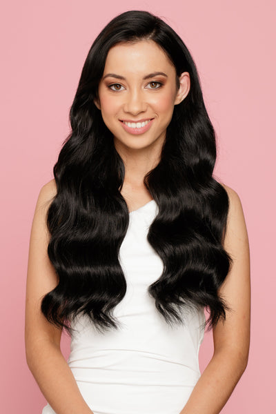 "20"" Flat Tip Extensions"