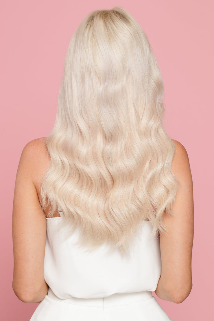 "20"" PU Skin Weft Extensions 
