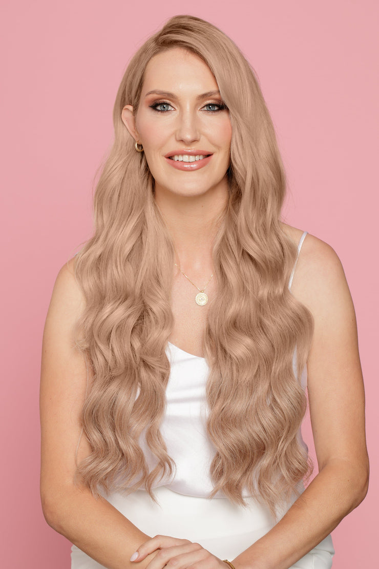 "20"" Flat Tip Extensions 