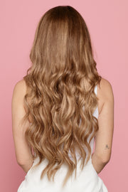 "16"" Hand Tied Weft Extensions 