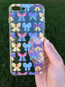 Original Princess Bow iPhone Case!