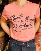 Load image into Gallery viewer, Yo Ho Adventure Tee!
