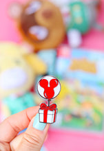Load image into Gallery viewer, Kingdom Crossing Balloon Pin!
